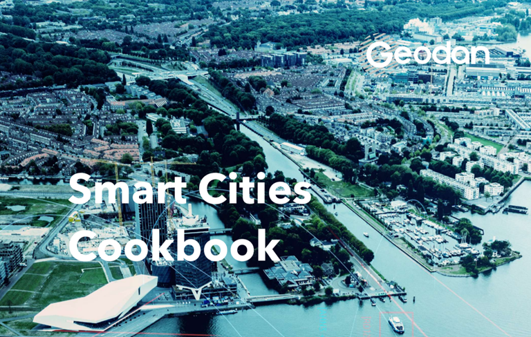 Smart City Cookbook